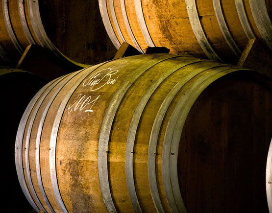 larsen barrels