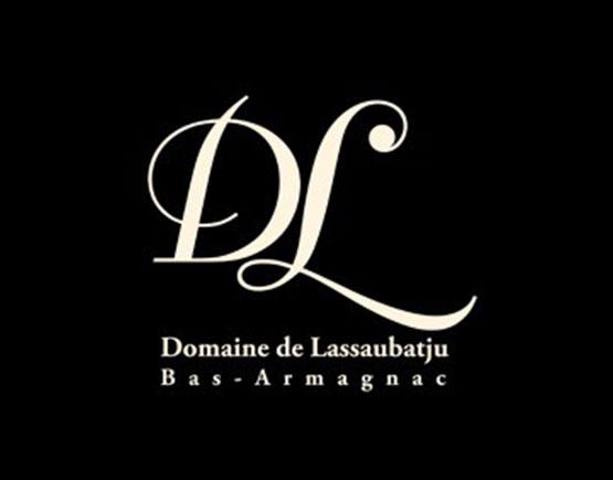 Domaine deLassaubatju logo