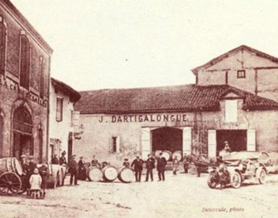 Cognac-Croix-de-Salles-house