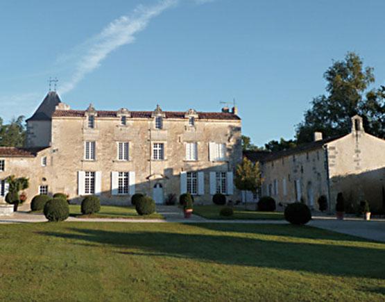 Cognac house