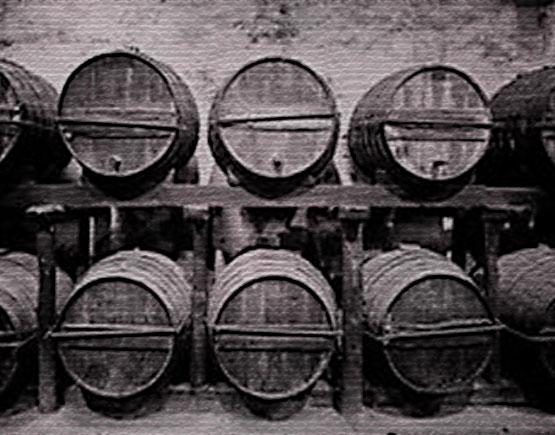 Armagnac-Durre-barrels