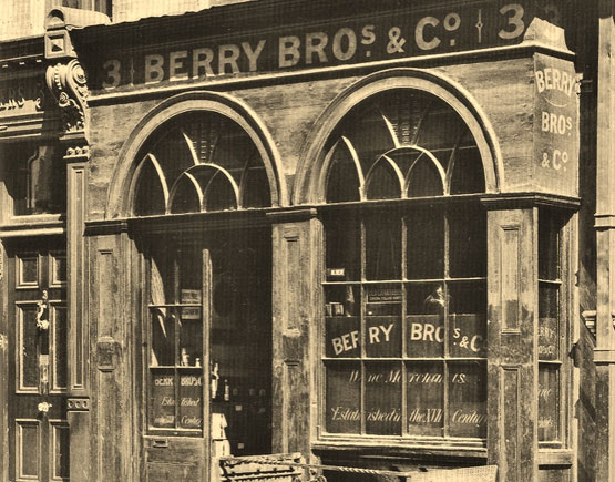 Berry Brothers & Rudd