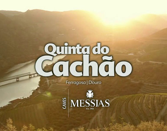 quinta do cachao vally port messias
