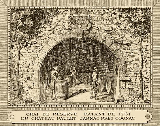 Château Paulet