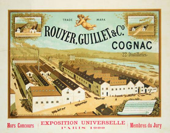 Rouyet Guillet & Cie