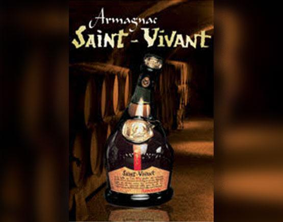 Armagnac-saint-vivant-de-la-salle-poster
