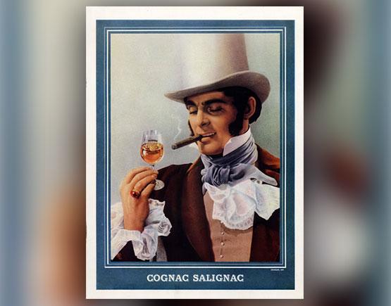 the Société Propriétaires Vinicoles de Cognac