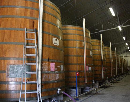 Cognac-Staub-big-barrels