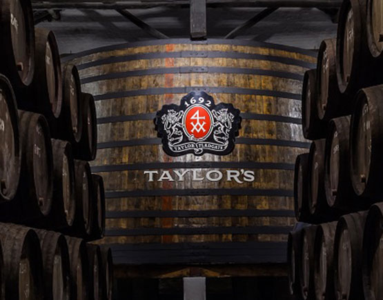 Port-Taylor-Fladgate-Yeatman-logo-on-barrel