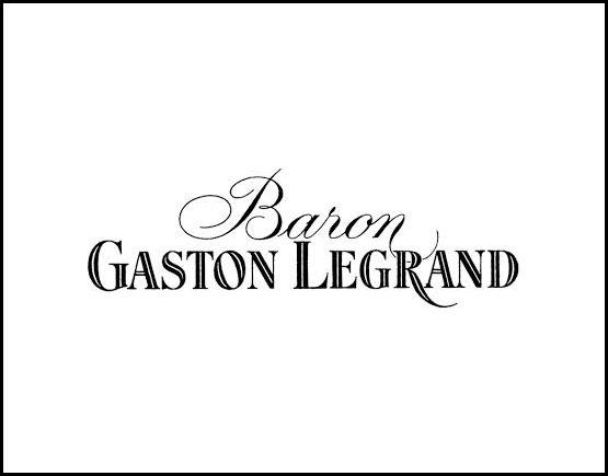 Armagnac-Baron-Gaston-Legrand-logo