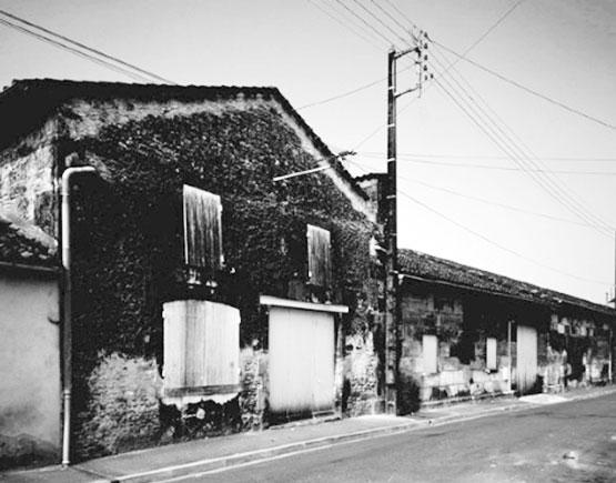 DeLaage Cognac Distillerie