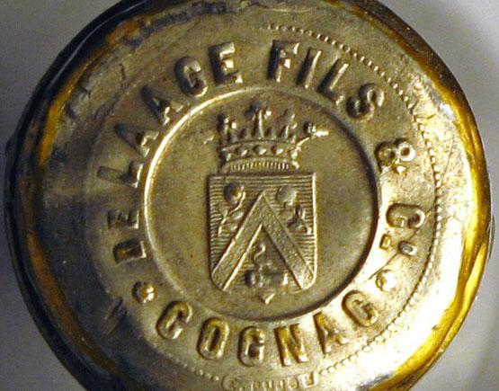 DeLaage Cognac Logo