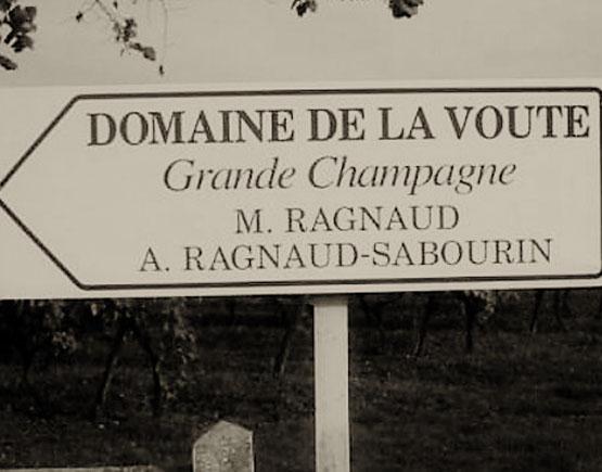 Domain de la Voute