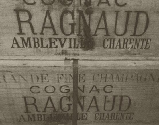 Marcel Ragnaud Ambleville