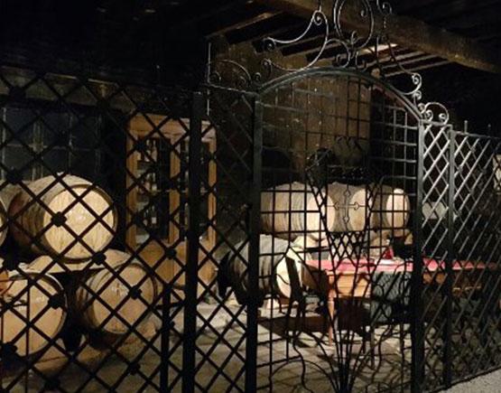 Camus Cellar