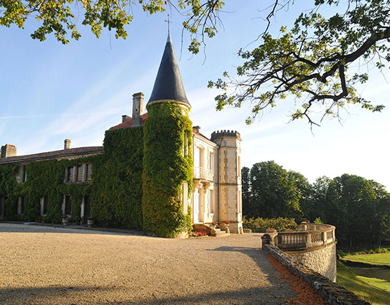 Chateau Plessis