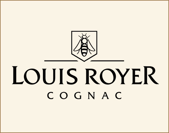 Louis Royer Cognac logo
