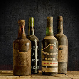 Buy Rare Vintage Cognac & More Online - Old Liquors
