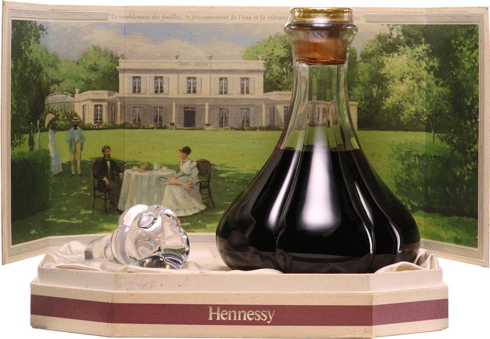 Cognac Hennessy 'Nostalgie de Bagnolet'