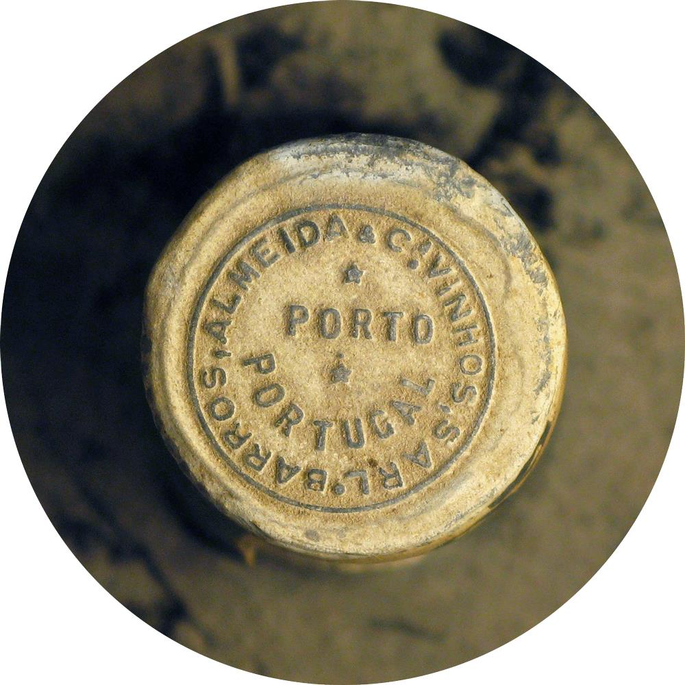 Port 1947 Barros Almeida & Co