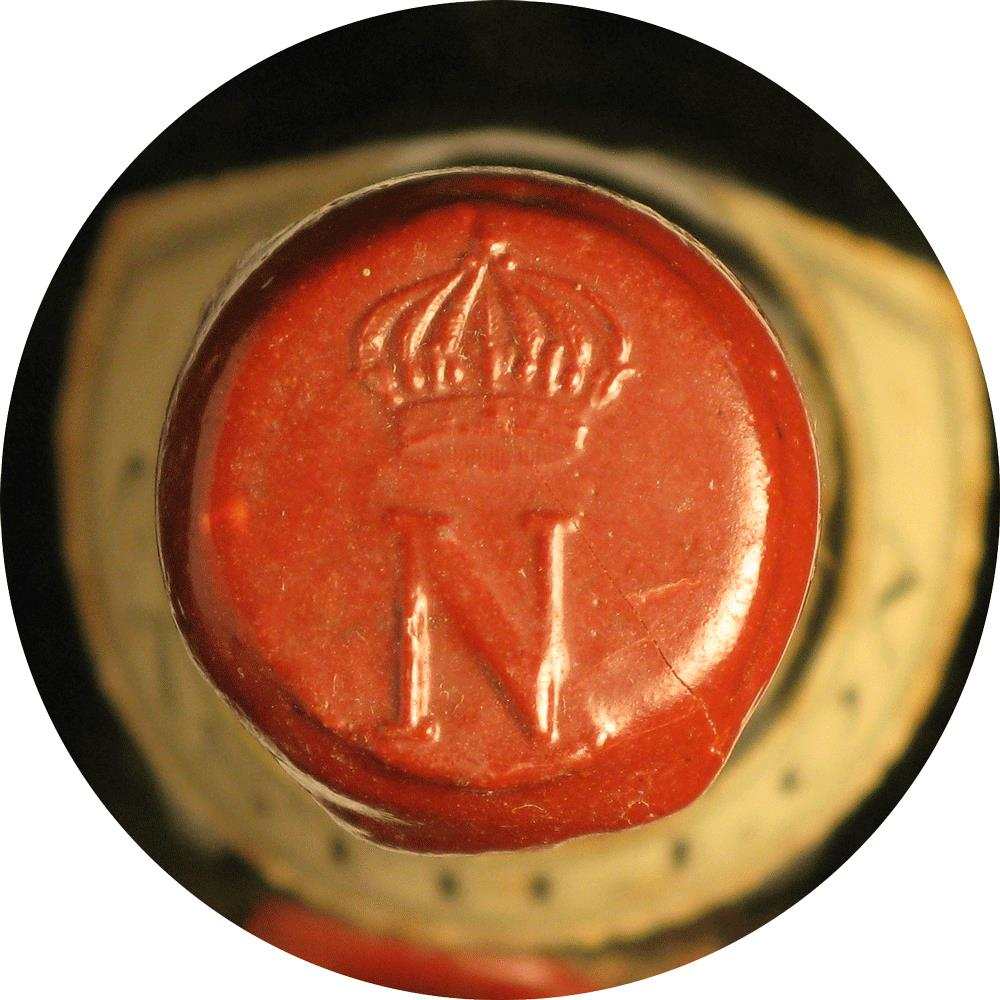 Cognac 1865 Pinet Castillon & Co