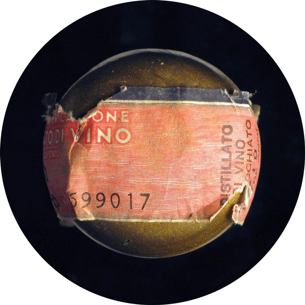 Cognac 1920 Laurent Merlin