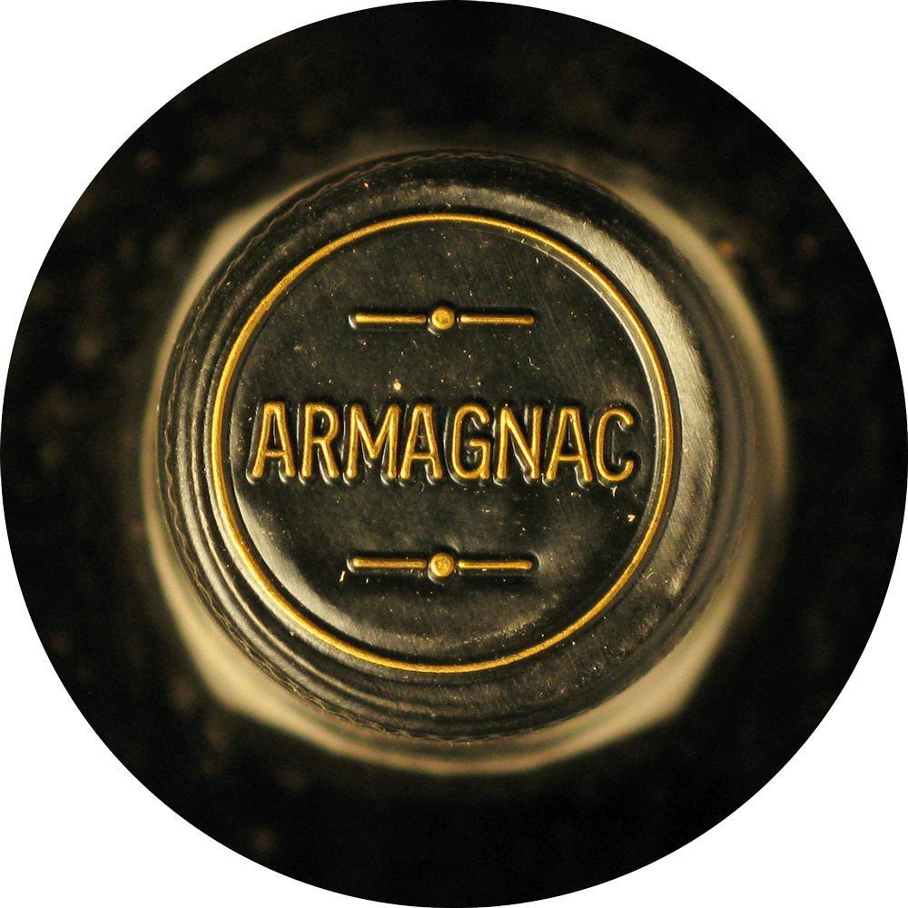 Armagnac 1938 Baron de Lustrac