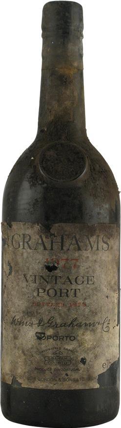 Port 1977 Graham W. & J. (2769)