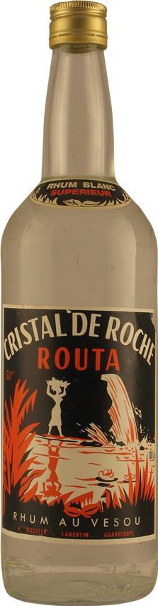 Rum Cristal de Roche (2785)