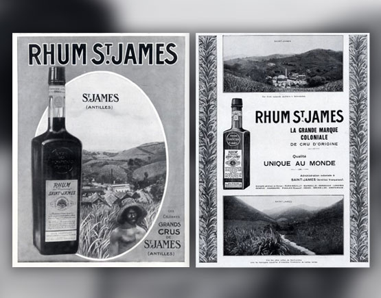 Rhum St James