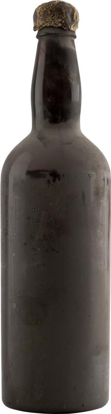 Sherry 1882 Brand unknown, Old  Pale Sherry (2836)