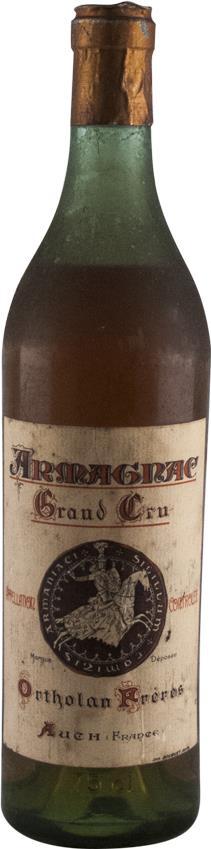 Armagnac Ortholan Freres Grand Cru (2955)