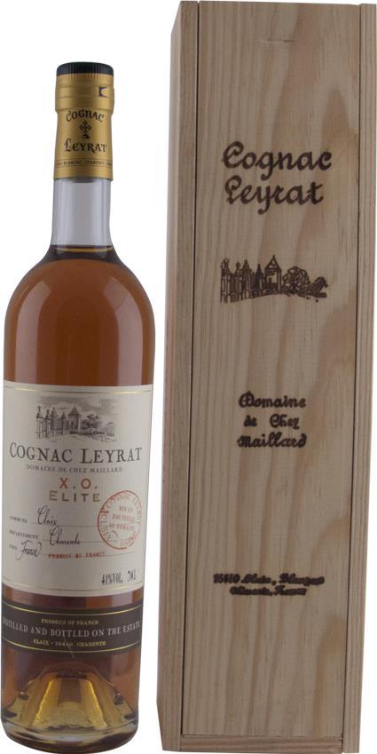 Leyrat XO Elite Cognac