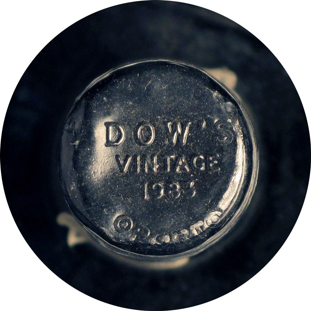 Port 1983 Dow