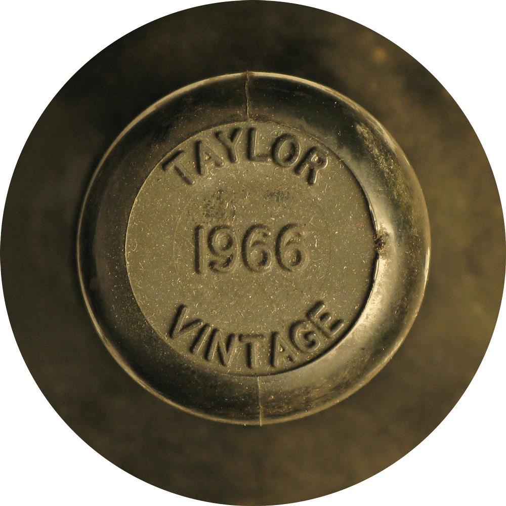 Port 1966 Taylor, Fladgate & Yeatman