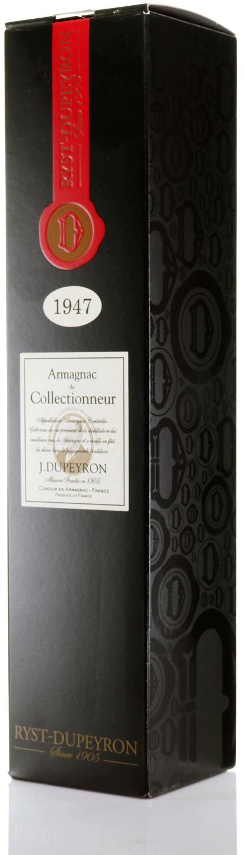Armagnac 1947 Ryst-Dupeyron