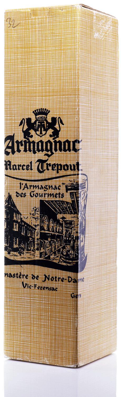 Armagnac 1932 Marcel Trépout