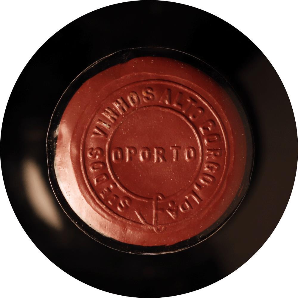 Port 1900 Sociedade dos Vinhos do Alto Corgo