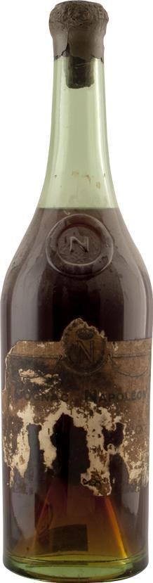 Cognac 1811 Napoléon, Réserve (3167)