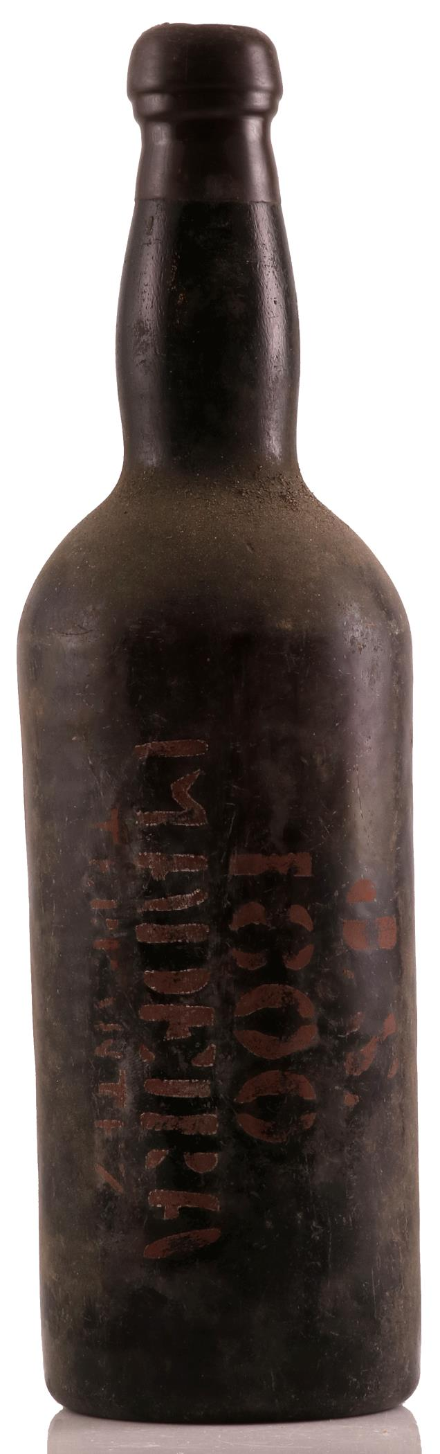 Madeira 1800 J.S. Terrantez
