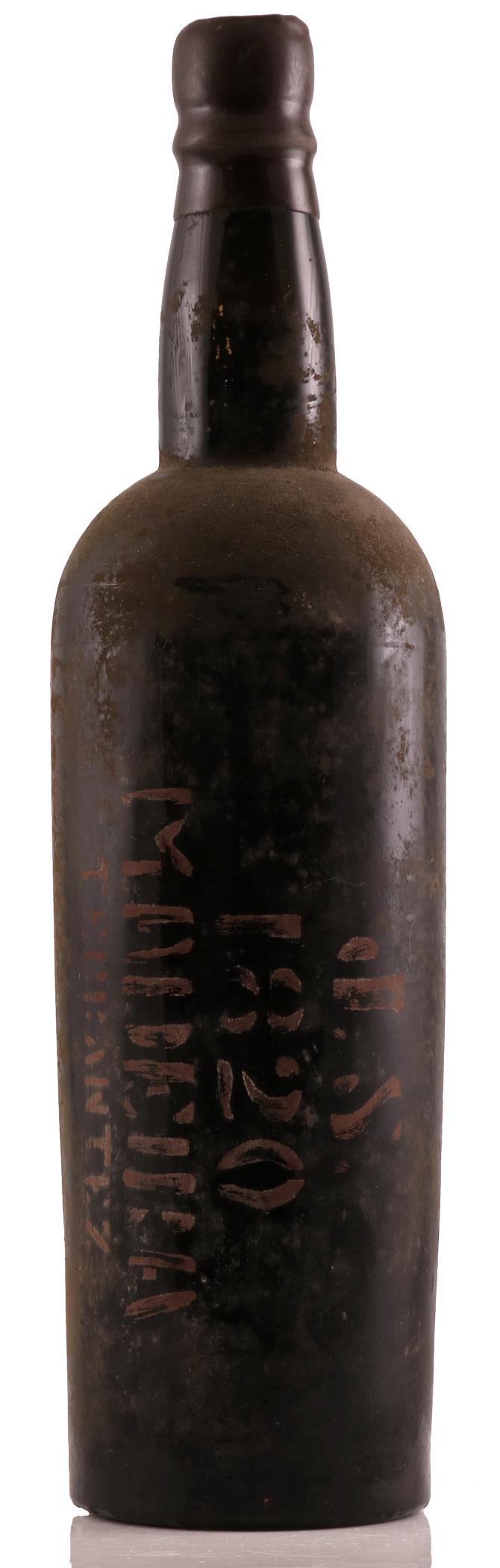 Madeira 1820 J.S.