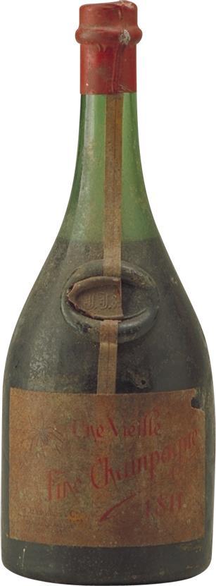 Cognac 1811 Izambert (3170)