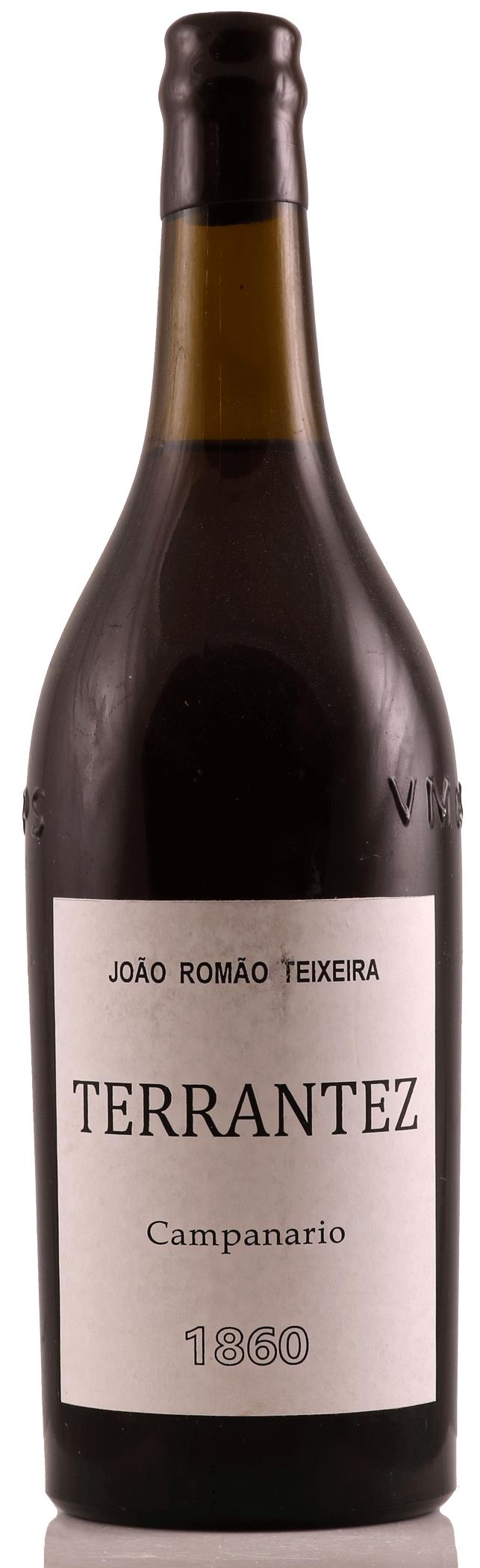 Madeira 1860 Teixeira, Joao Romao