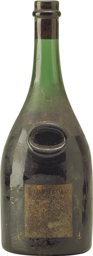 Cognac 1811 Izambert,  Fine Champagne (3171)