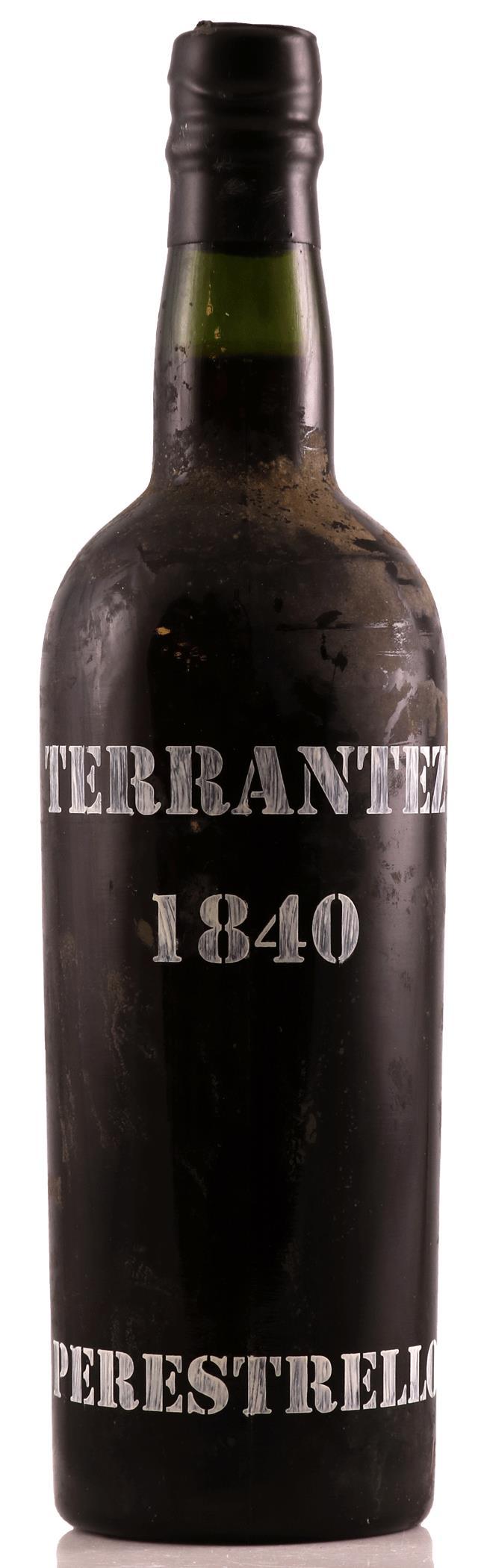 Madeira 1840 Perestrello