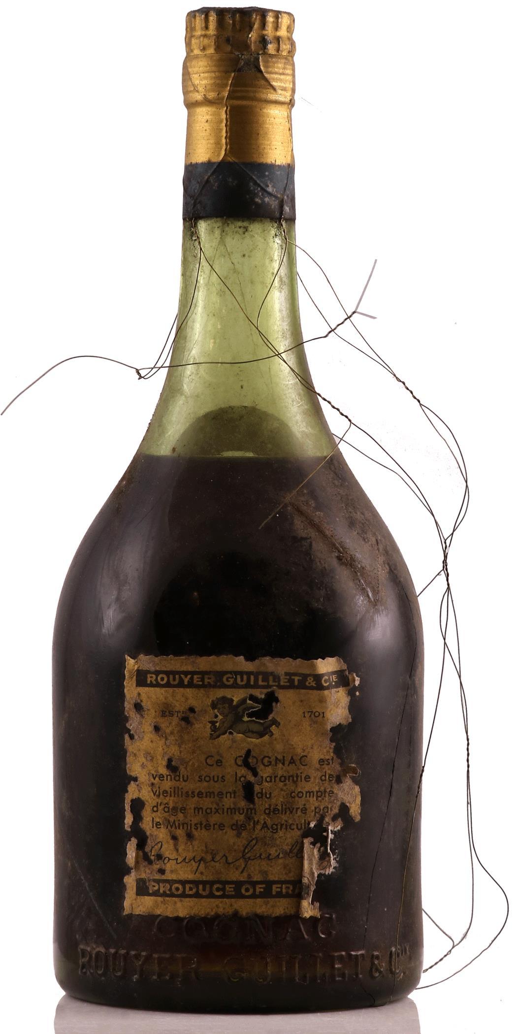 Cognac 1865 Rouyer Guillet & Co