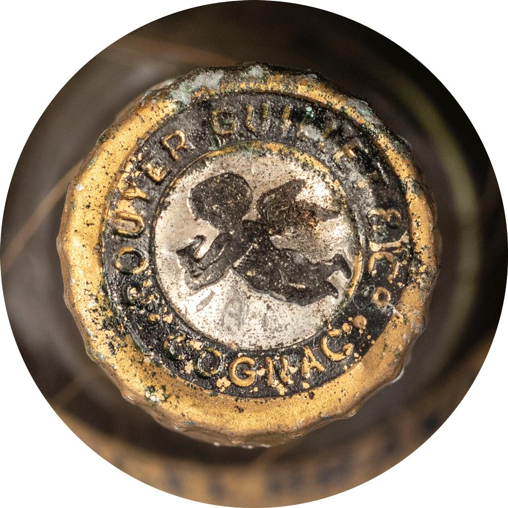 Cognac 1865 Rouyer Guillet & Co