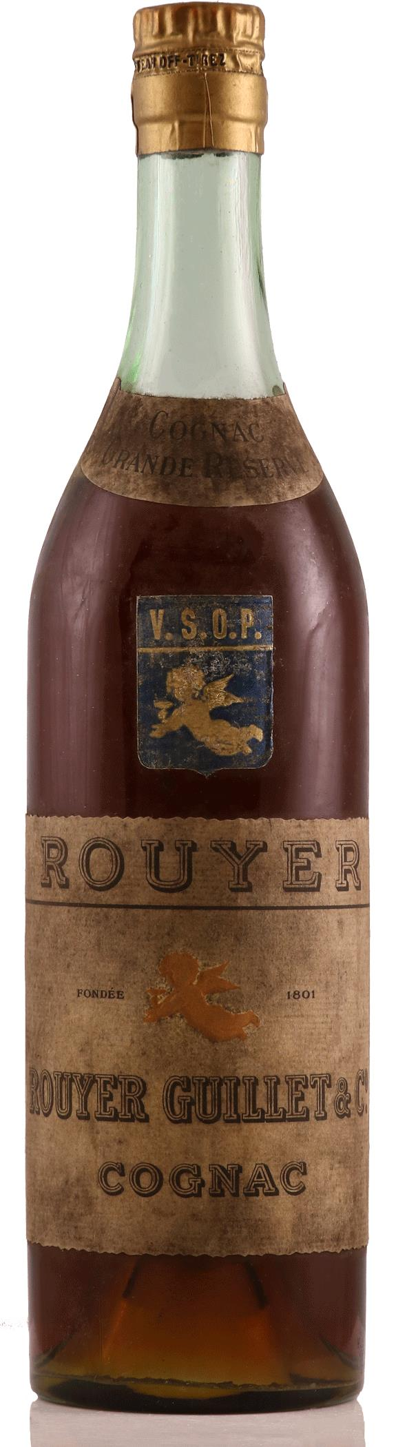 Cognac Rouyer Guillet & Co