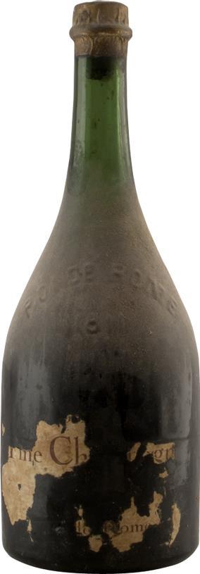 Cognac 1811 Lestapis Roi de Rome (3181)