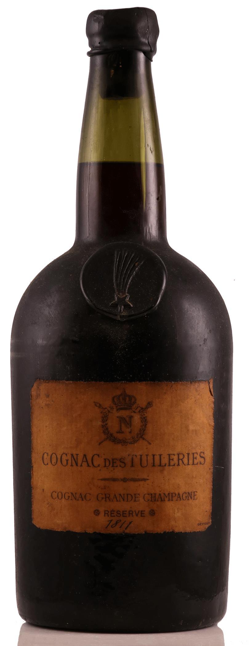 Cognac 1811 Tuileries